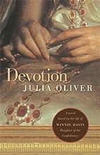 Devotion: A novel based on the life of…