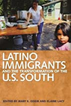 Latino Immigrants and the Transformation of…