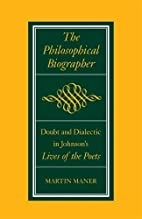 The Philosophical Biographer: Doubt and…