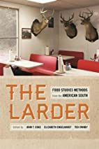 The Larder: Food Studies Methods from the…
