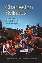 Charleston Syllabus: Readings on Race,…