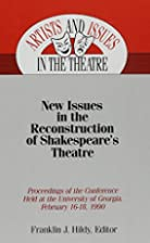 New Issues in the Reconstruction of…