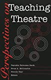 Rhonda Blair: Perspectives on Teaching Theatre