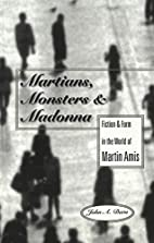 Martians, Monsters and Madonna: Fiction and…