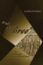 We Three: The Mythology of Shakespeare's…