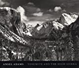 Ansel Adams: Yosemite and the High Sierra