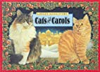 Cats and Carols by Lesley Anne Ivory