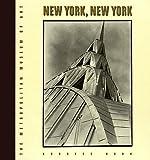 Metropolitan Museum of Art (New York, N. Y.): New York, New York Address Book