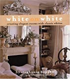 White on White: Creating Elegant Rooms with…