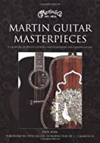 Martin Guitar Masterpieces: A Showcase of…
