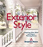 Experts at Benjamin Moore: Exterior Style