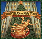 Christmas in New York: A Pop-Up Book by…