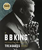 King, B. B.: The B. B. King Treasures: Photos, Mementos & Music from B. B. King's Collection