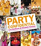 Harrison, Elizabeth: Party Confidential