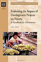 Evaluating the impact of development…
