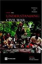 Understanding Civil War: Evidence and…
