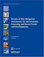 Review of Risk Mitigation Instruments for…