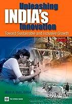 Unleashing India's Innovation: Toward…