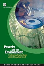 Poverty and the Environment : Understanding…
