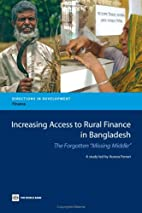Increasing Access to Rural Finance in…