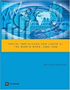 Social protection and labor at the World…