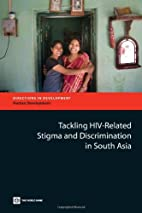 Tackling HIV-related stigma and…