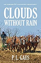 Clouds without Rain (Ohio Amish Mystery…