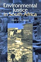 Environmental Justice In South Africa by…