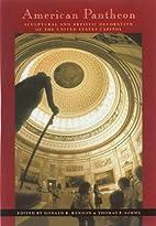 American Pantheon: Sculptural and Artistic…