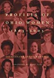 Royster, Jacqueline Jones: Profiles of Ohio Women, 1803-2003