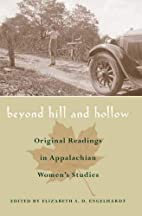 Beyond Hill & Hollow: Original Readings In…