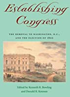 Establishing Congress: The Removal to…