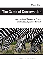 The Game of Conservation: International…