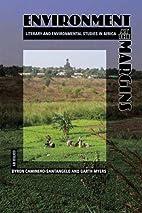 Environment at the Margins: Literary and…
