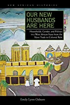 Our New Husbands Are Here: Households,…