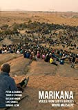 Alexander, Peter: Marikana: Voices from South Africa's Mining Massacre