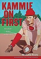 Kammie on First: Baseball's Dottie…