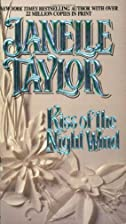 Kiss of the Night Wind by Janelle Taylor