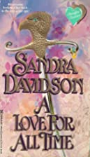 A Love for All Time (Zebra Books) by Sandra…