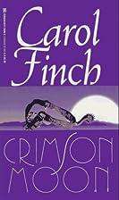 Crimson Moon by Carol Finch