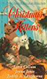 Collum, Lynn: Christmas Kittens