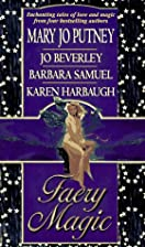 Faery Magic by Jo Beverley