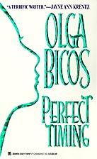 Perfect Timing by Olga Bicos