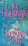 Goodman, Jo: The Captain's Lady
