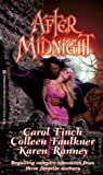 Finch, Carol: After Midnight