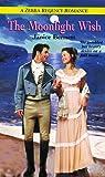 Janice Bennett: The Moonlight Wish (Zebra Regency Romance)