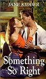 Jane Kidder: Something So Right (Zebra Bouquet)