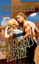 Jordan's Heart by Laurel Collins