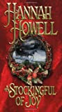 Howell, Hannah: A Stockingful Of Joy (Zebra Historical Romance)