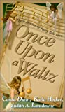 Dunn, Carola: Once upon a Waltz